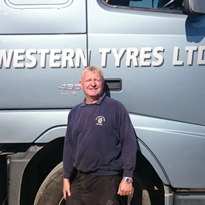 paul stephens director of western tyres ltd