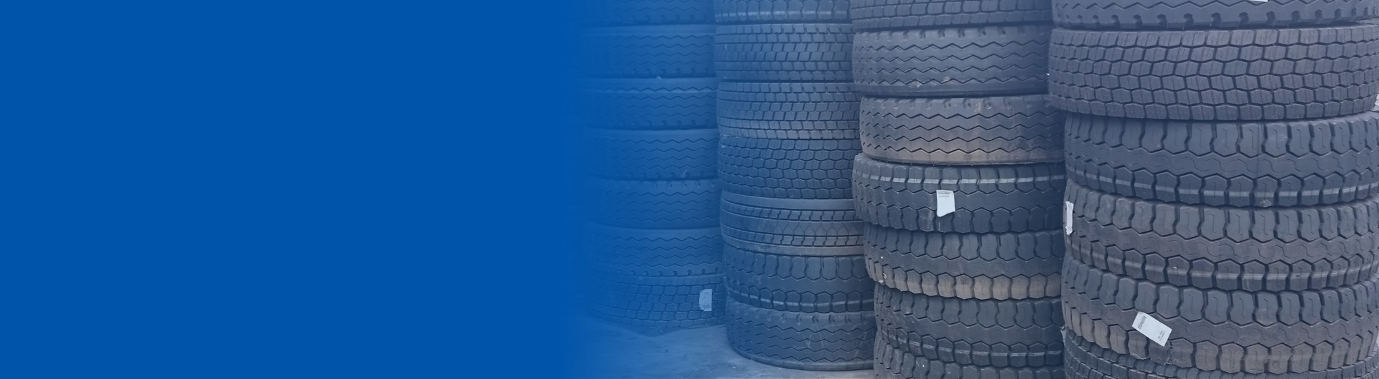 retreaded or remoulded tyre sales
